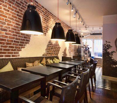 Cafe Torrefazione