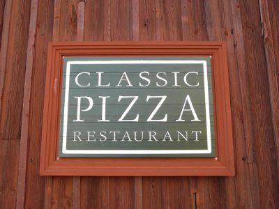 Classic Pizza, Hanko