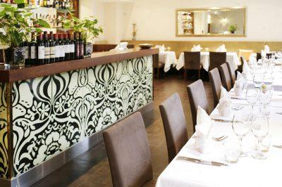 Restaurant Farouge