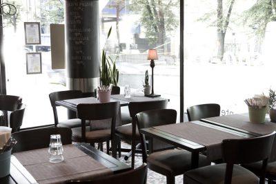 Restaurant Vespa