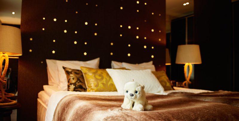 Suomen parhaat hotellit vuodelle 2018 valittu – listan kärjessä eksoottinen Arctic Light Hotel