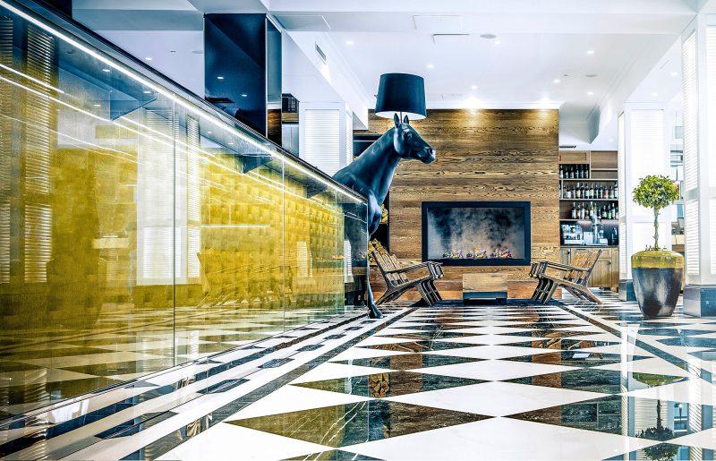 Lilla Roberts -hotelliprojektimme on ollut paljon esillä suomalaisessa mediassa