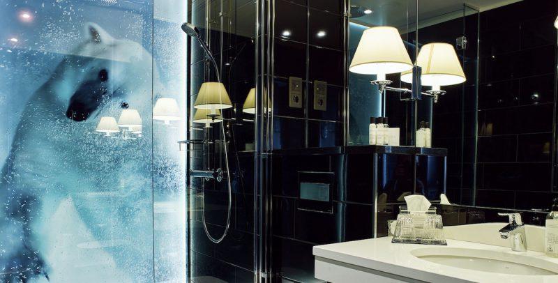 Artic Light Hotel on valittu maailman 11. parhaaksi uudeksi hotelliksi