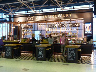 60° Bar & Brewery