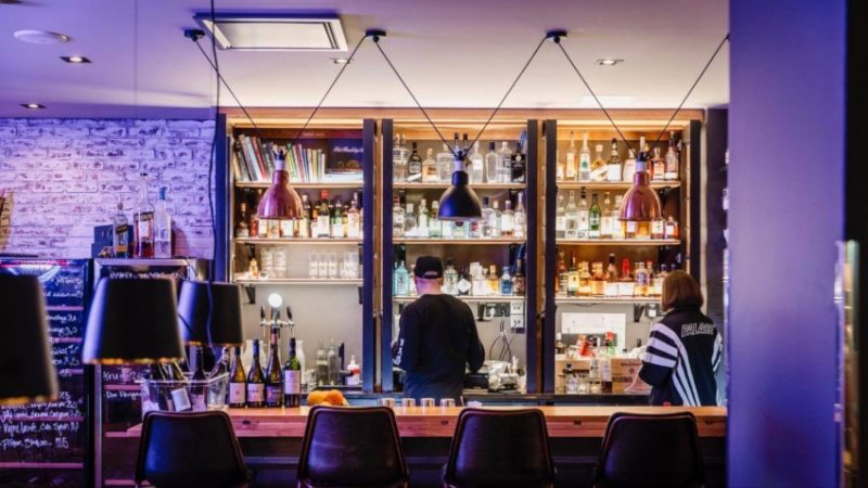 Helsinkiläinen Bar Runar nousi kovatasoiselle 50 Best Discovery -listalle maailman parhaimmistoon