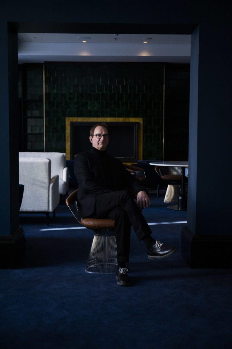 """Scandic Grand Central Helsinki Ylen artikkelissa, haastattelussa Jaakko Puro – """"Vanhan rakennuksen haasteessa on onnistuttu erinomaisesti"""""""
